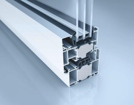aluminium profiel aluline classic heroal