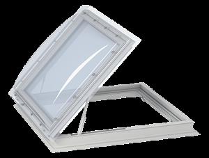 velux lichtkoepels platdakvenster voor toegang